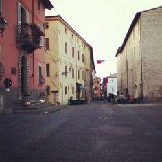 Cagli, Italy