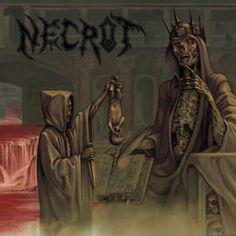 Old School Death Metal Destroyers NECROT Drop New Album