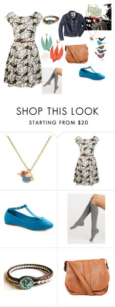 """""""Put a Bird On It"""" by stay-strongforever ❤ liked on Polyvore featuring Portlandia, Louche, Falke, Barbour, Mossimo Supply Co., women's clothing, women's fashion, women, female and woman"""