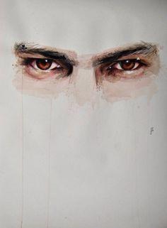 Paintings by Jone Bengoa