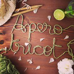 Apéro-Tricot le 25 mars