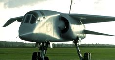 A Fifty-Year-Old Conspiracy Theory 1964 saw the first flight of a gleaming new state-of-the-art strike aircraft: the British Aircraft Corporation TSR-2.