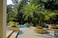 Marquise Pools - Landscaping Designs