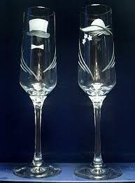 copas decoradas para boda - Buscar con Google