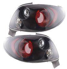Peugeot 206 Rear Number Plate Bulbs Reg Plate Bulb Pair of Light Lights 98-06