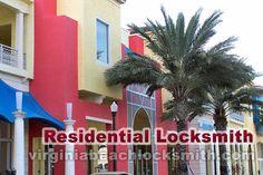 24/7 Emergency Locksmith Virginia Beach, VA