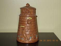 Light House Cookie Jar by Twin Winton