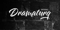 Font dňa – Dramaturg   https://detepe.sk/font-dna-dramaturg?utm_content=buffer1952a&utm_medium=social&utm_source=pinterest.com&utm_campaign=buffer