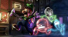 Luigi's Mansion 2 (test)