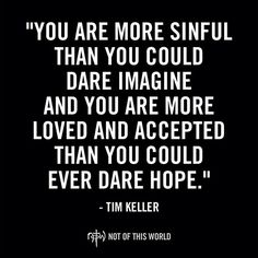 ❤️ Tim Keller and his words reflecting God's truth! Tim Keller Quotes, Great Quotes, Me Quotes, Inspirational Quotes, Faith Without Works, Life Verses, Soli Deo Gloria, Scripture Quotes, Bible 2