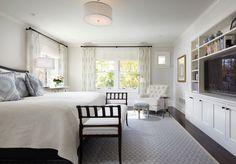 déco chambre a coucher des maîtres | Décoration De Chambre à Coucher | Deco Maison Moderne