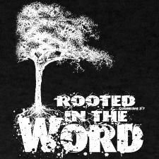 Rooted T-Shirts