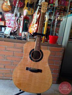 Fender T bucket 400 Natural