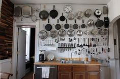 20 Organized Kitchens from Real Cooks Organization Inspiration from The Kitchn   The Kitchn