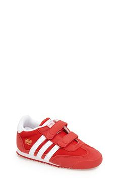 check out 1b70e 25c68 adidas Dragon Sneaker (Baby, Walker amp Toddler) available at