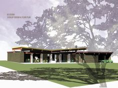 Imagining The Eichlers Of Tomorrow, Today!