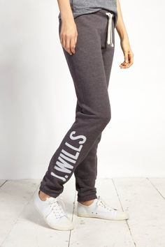 Womens Sweatpants | Jogging & Tracksuit Bottoms | Jack Wills