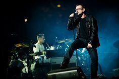 Steve Gerrard Photography - U2