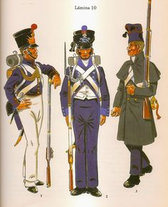 Spanish; Military Colleges & Academies, L to R Royal Military College of…