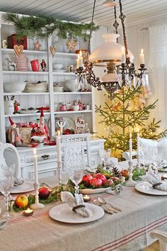 Norwegian Christmas 2014 at VIBEKE DESIGN