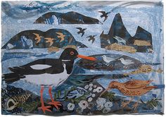Mark Hearld | All Things Considered