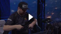 Lekr0 swiping on tinder after semi-finals win