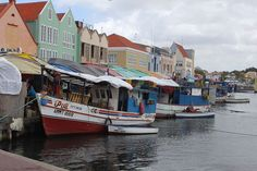 The Floating Market, Curacao