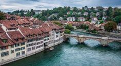 Berna, la fuente de la belleza La capital suiza se caracteriza por la gran población de fuentes que la inundan con su belleza y su historia. Eran un ineludible punto de reunión social que aún hoy sigue vigente. Lea la nota completa en:  - TodoParaViajar