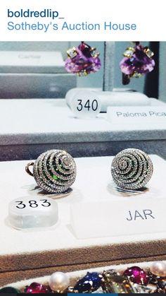 Jewels by JAR #jarparis #jar #joelarthurrosenthal #jewelsbyjar #jarjewelry #jarjewels #JARjewellery #LucDanto