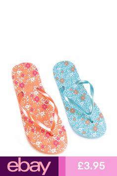 2d7c0da90 Girls  Mari Narwhal Flip Flop Sandals - Cat   Jack Navy XL