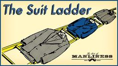 The Suit Ladder
