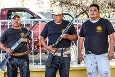 Los trabajadores mexicanos en las minas canadienses están bajo amenaza constante de Cartel secuestros, asesinatos | VICE News