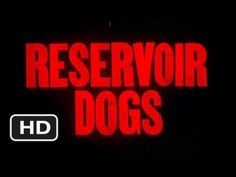 """""""Reservoir Dogs"""" is an American crime film that depicts the events before and after a botched diamond heist. The film was the debut of director and writer Quentin Tarantino. It won the Critic's Award at the 4th Yubari International Fantastic Film Festival in February 1993 which Tarantino attended. Released: October 23, 1992"""