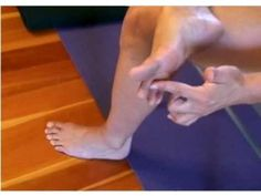 Yoga For Your Feet - help for plantar fasciitis - bunions. Strong healthy feet.