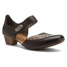 Rieker Mirjam 49757 found at #OnlineShoes