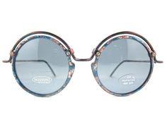 Vintage sunglasses della collezione Missoni