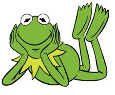 kermit animation art and comics pinterest kermit rh pinterest com Kermit the Frog Face Clip Art Kermit the Frog Printable Pages