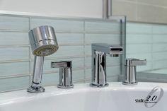 Bathroom Reno Bathroom Renos, Design Consultant, Design Firms, Sink, Interior Design, Projects, Home Decor, Sink Tops, Nest Design