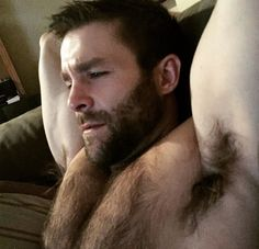 Hairy Transformation 30