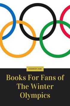 Are you excited about the Winter Olympics? Here is a list of books to read if you're psyched to watch the Winter Olympics and want to understand them better. Reading Lists, Book Lists, List Challenges, Sci Fi Thriller, Find A Book, What To Read, Library Ideas, Winter Olympics, Historical Fiction