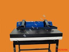 Máquina fusionadora sublimadora manual :: MAQESTAM