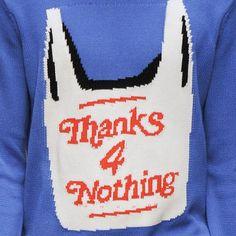 "versacegods: "" Christopher Shannon Fall 2015 Menswear """