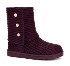 UGG Women's Classic Cardy Boots