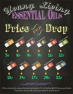Young Living 842595411504290017 - Young living price per drop for oils Source by Yl Oils, Yl Essential Oils, Young Living Essential Oils, Essential Oil Blends, Young Living Diffuser, Young Living Oils, Young Living Business, Living Essentials, Copaiba
