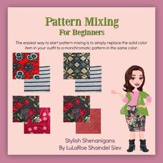 Pattern-mixing for b