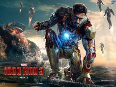 Homem de ferro 3 filme completo dublado - Filmes de ação
