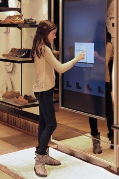 A.R.E. - Association for Retail Environments