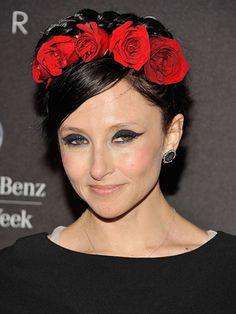Pin #1 : Stacey Bendet was born on May 17th, 1975 ( 39 years old)  to Olivia Bendet and Joseph Daniel Weiner