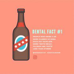 A dental did you know www.1800dentist.com