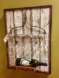 Teds Wood Working - teds-woodworking.... DYI is the best dyi woodworking awesome PinMaster Creations Old Rake Wine Rack - Get A Lifetime Of Project Ideas & Inspiration!